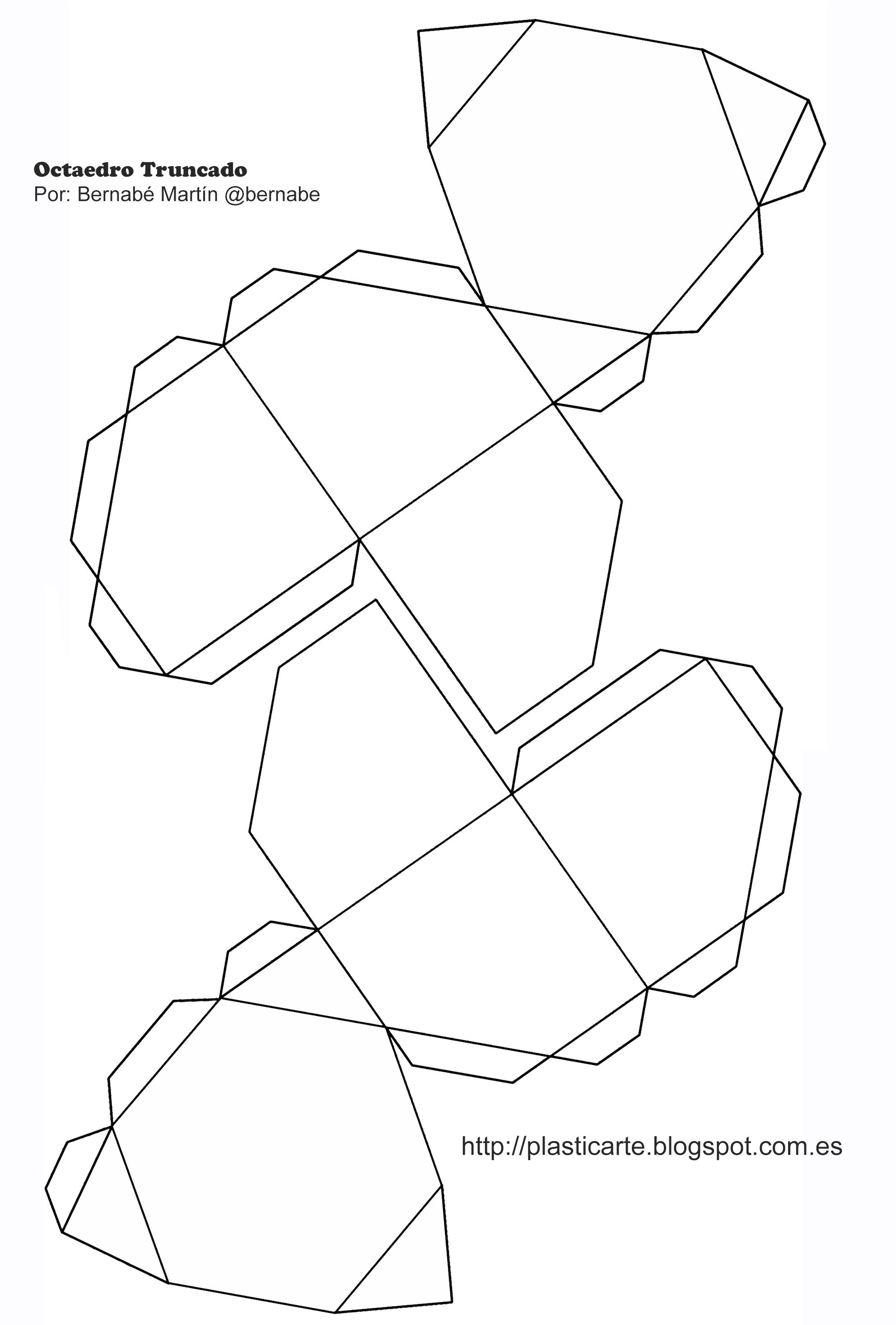 10.3. Plantillas | La papiroflexia como recurso didáctico para las ...